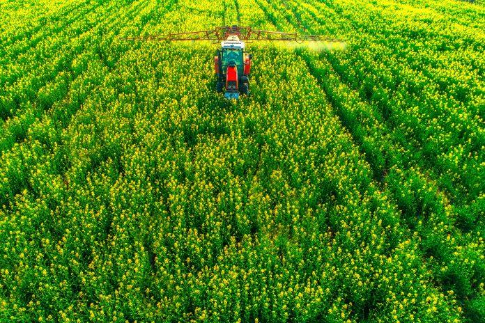 farmers clean air, clean air strategy 2019