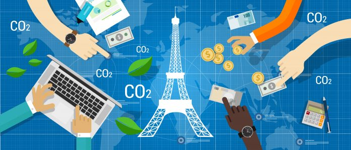 climate talks, paris agreement