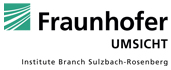 Institute Branch-Sulzbach-Rosenberg of Fraunhofer