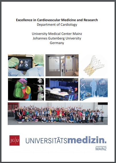 Excellence in Cardiovascular Medicine and Research