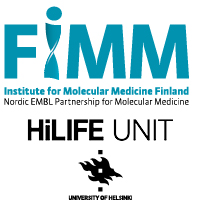 FIMM - Institute for Molecular Medicine Finland