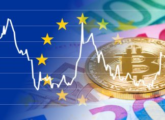 Bitcoin trends in Europe