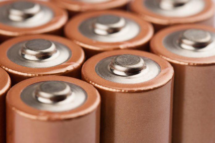 European battery industry
