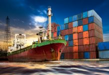 shipping, sustainable shipping, international shipping