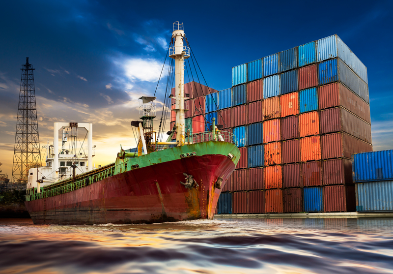 Sustainable shipping into the next decade