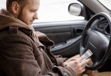 action fraud, tips for drivers online