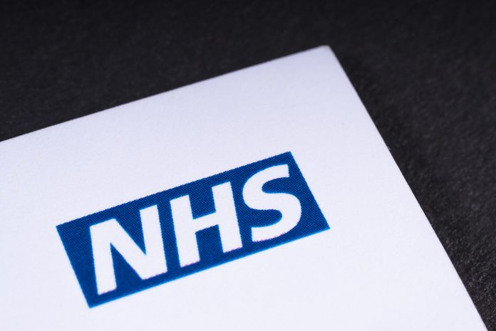 digital transformation in NHS, NHSX