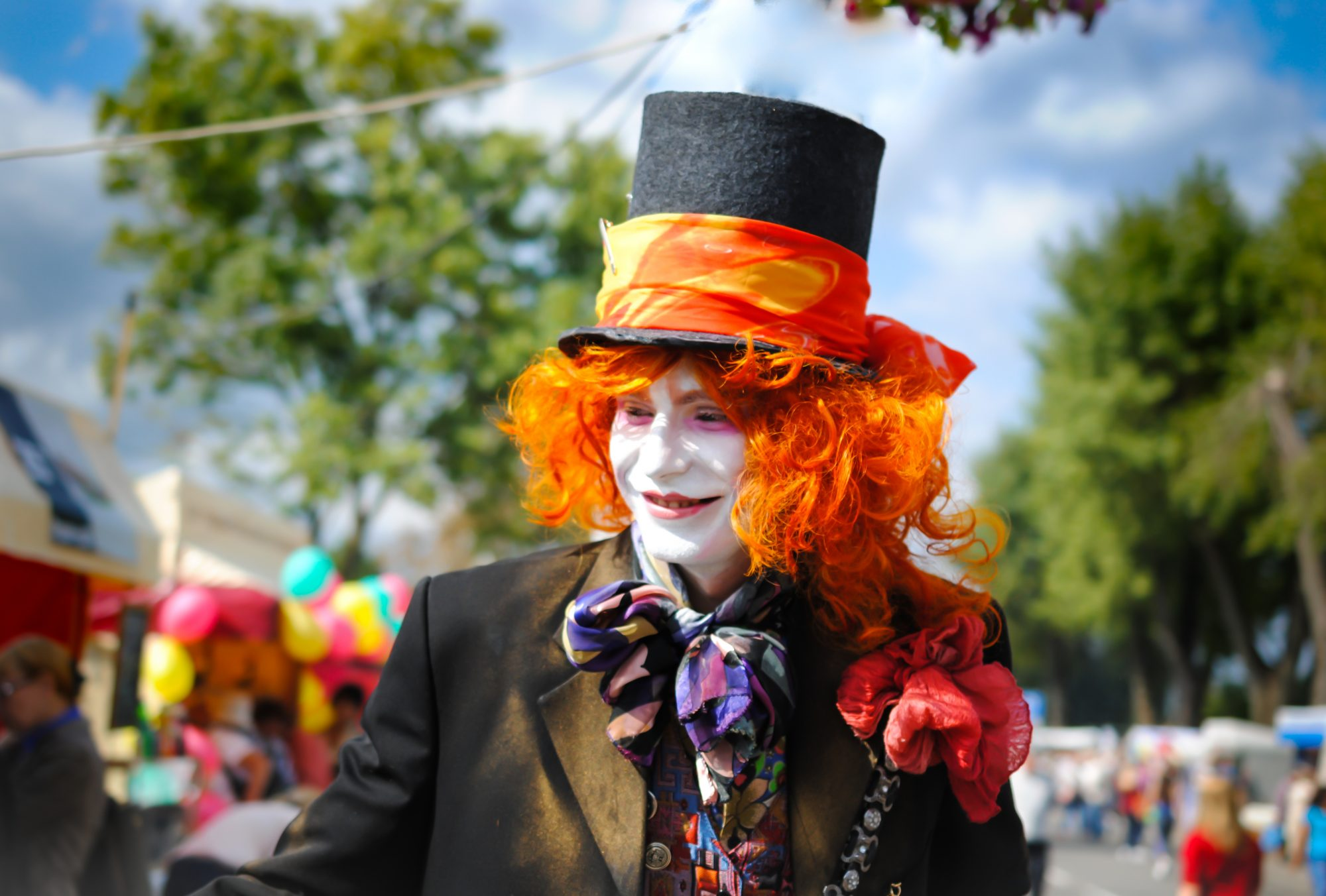 five rare diseases, Alice in Wonderland Syndrome
