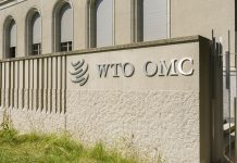 WTO agreement, market for UK contractors