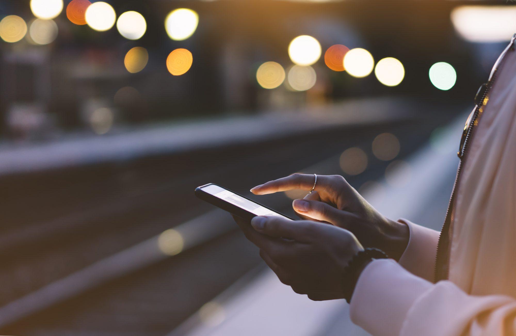 social media migration, digital transformation