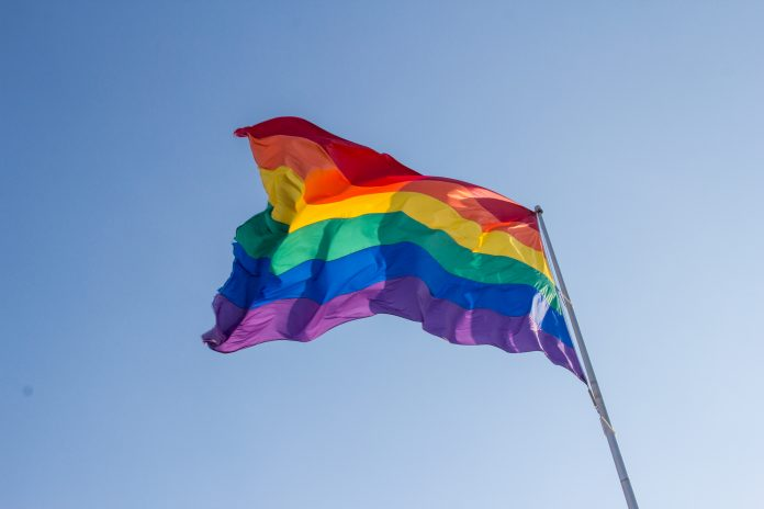 government support for LGBT, LGBT history month