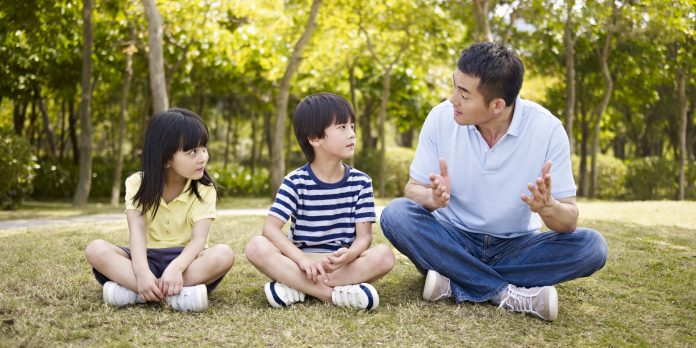 communication needs, empowering parents