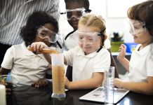 girls misconception of STEM, STEM subjects at A Level