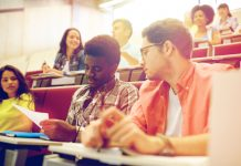 tackle ethnic disparity, racism UK university
