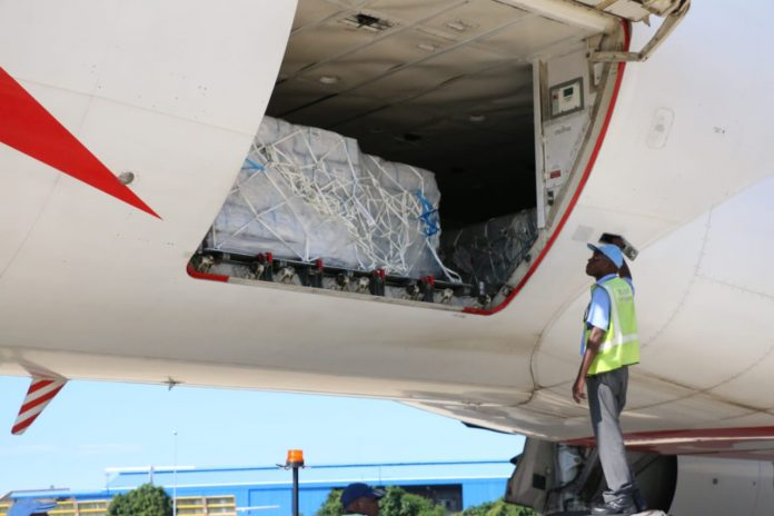 UK Aid for cyclone, cyclone idai in mozambique