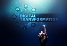 bridge to the future, digital transformation