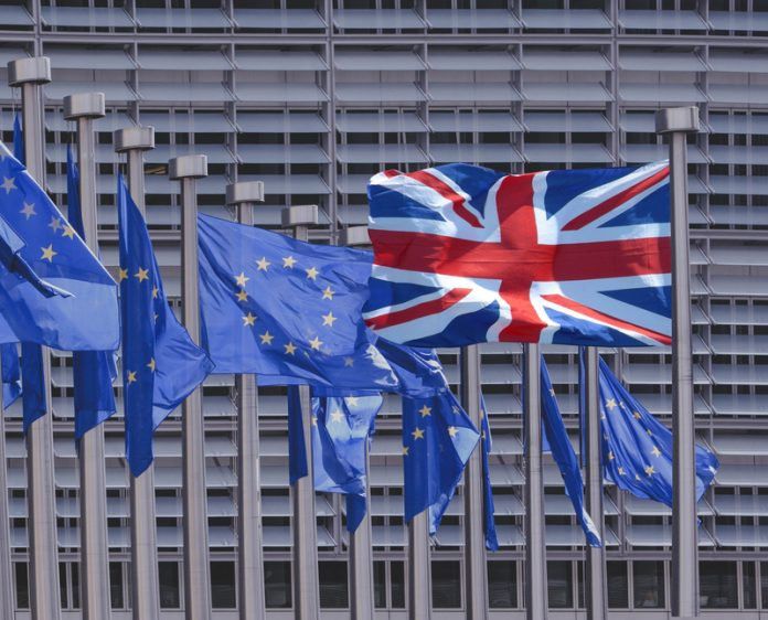 SME manufacturers, Brexit, EU to UK