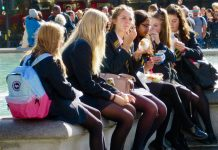 tampon tax fund, period poverty