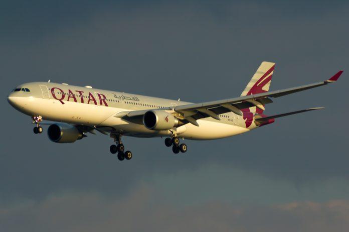 EU and Qatar, EU Qatar aviation