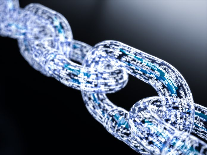 blockchain a revolution in, blockchain technology