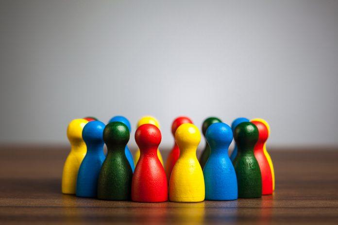 neighbourhood diversity, generational differences