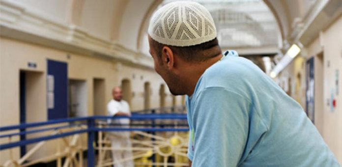 muslims leaving prison, black and ethnic minority, islamophobia