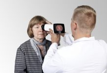 proper diabetic retinopathy
