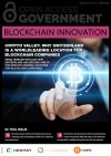 Blockchain Innovation April