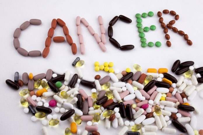 drug monitoring in cancer