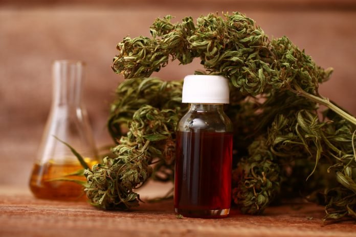prescriptions for mental health, CBD oil