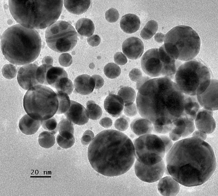 nanostructures and nanoparticles