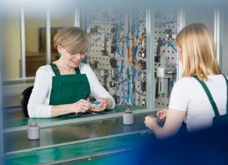 manufacturing careers, gender gap, Women in Manufacturing, WiM