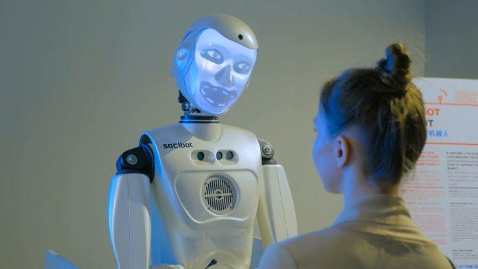 ethics of AI use, european commission