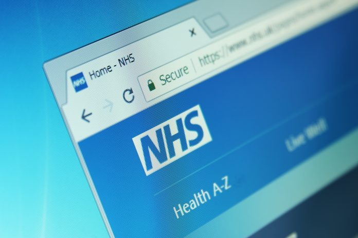 AI in NHS, fracture diagnosis