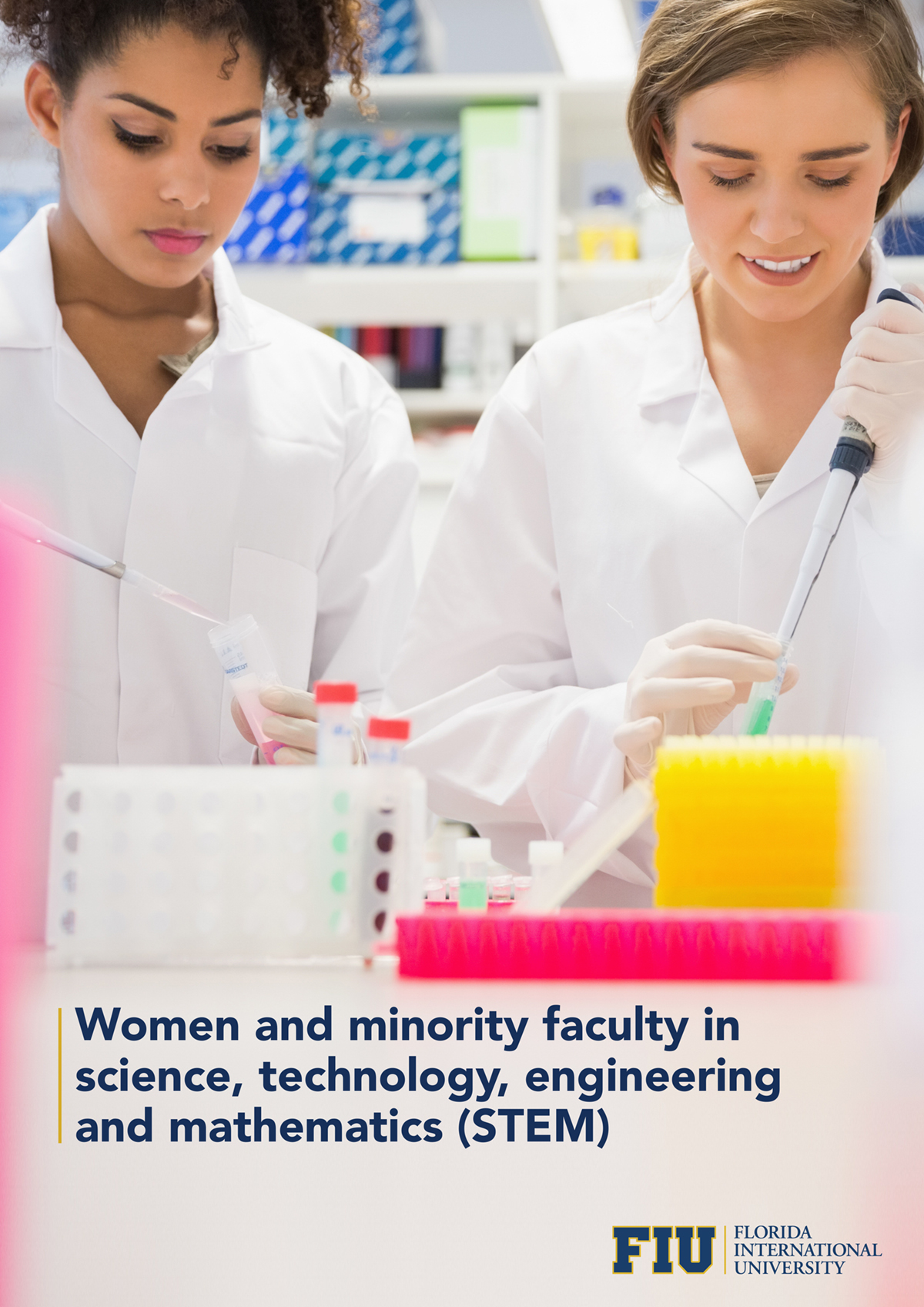 Office to Advance Women, Equity & Diversity, Academic Affairs