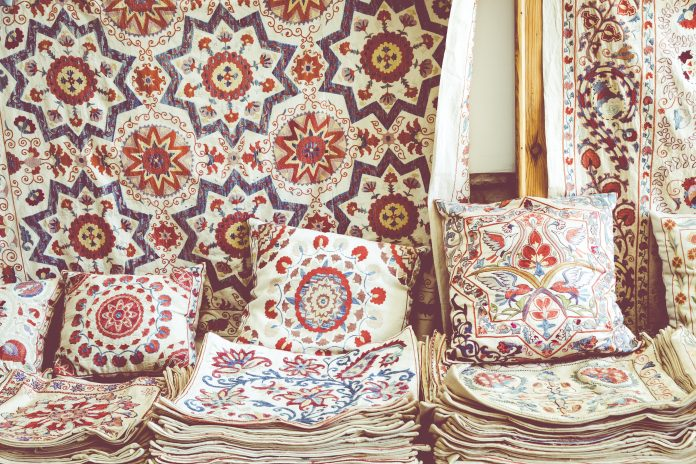 EU and central asia, partnership with central asia