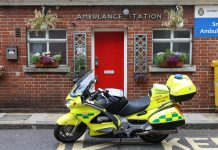 NHS drivers, duty of care