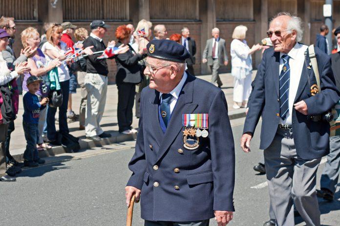 veteran-led support
