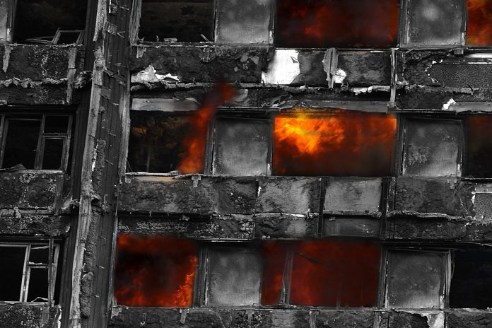 cladding replacement, grenfell tragedy