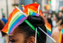 landmark LGBTQ, the equality act
