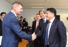 EU-Japan cooperation