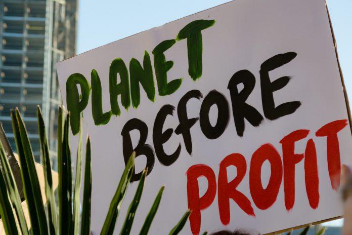 prioritise biodiversity, UN report climate change