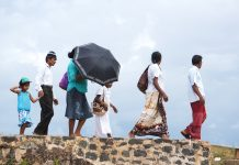 sri lanka refugees, refugees and asylum seekers
