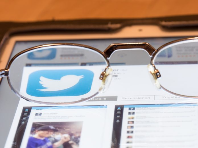twitter disinformation, facebook google and twitter