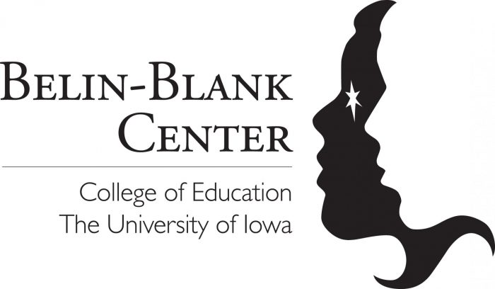 Belin-Blank Center