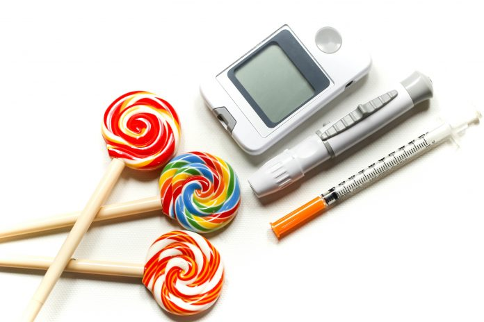 diet and type 2 diabetes