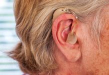 link with dementia, hearing loss
