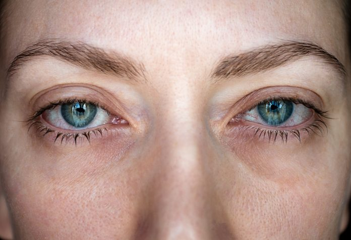 affect the eyes, eye health