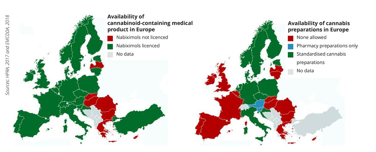 medical cannabis access