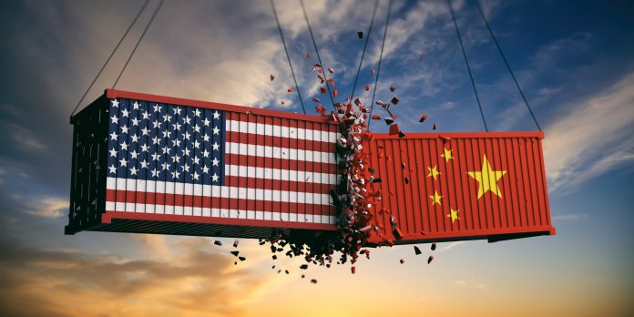 trade maelstrom, trade war